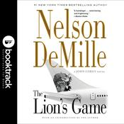 The Lion's Game by  Nelson DeMille audiobook