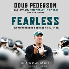 Fearless by Doug Pederson audiobook