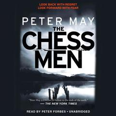 The Chessmen by Peter May audiobook