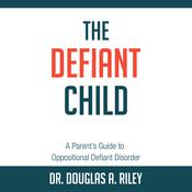 The Defiant Child by  Douglas Brinkley audiobook