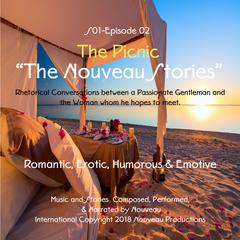 """The Nouveau Stories"" (Series One-Episode -02) ""The Picnic"""