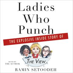 Ladies Who Punch by Ramin Setoodeh audiobook