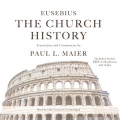 The Church History by Eusebius audiobook