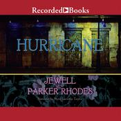 Hurricane by  Jewell Parker Rhodes audiobook