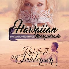 Hawaiian Masquerade by Rachelle J. Christensen audiobook