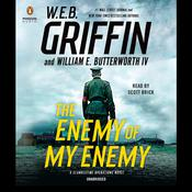 The Enemy of My Enemy by  William E. Butterworth IV audiobook