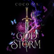 God Storm by  Coco Ma audiobook