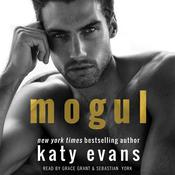 Mogul by  Katy Evans audiobook