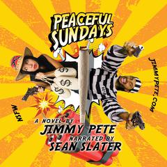 Peaceful Sundays by Jimmy Pete audiobook