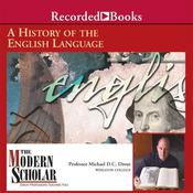 A History of the English Language by  Michael D. C. Drout audiobook