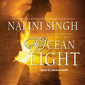 Ocean Light by  Nalini Singh audiobook