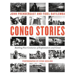Congo Stories by John Prendergast audiobook