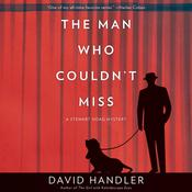 The Man Who Couldn't Miss by  David Handler audiobook