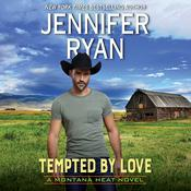 Tempted by Love by  Jennifer Ryan audiobook