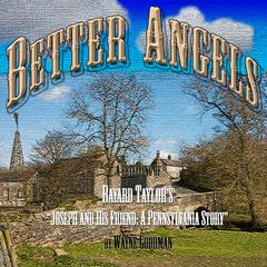 Better Angels by Wayne Goodman audiobook