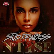 Stud Princess by  N'Tyse audiobook