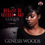 The Black Widow Clique by  Genesis Woods audiobook