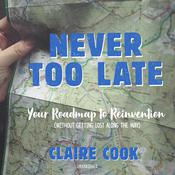 Never Too Late by  Claire Cook audiobook