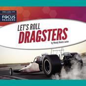 Dragsters by  Wendy Hinote Lanier audiobook