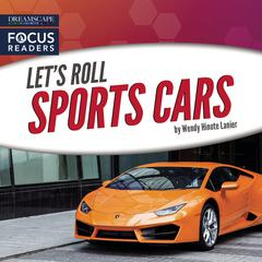 Sports Cars by Wendy Hinote Lanier audiobook