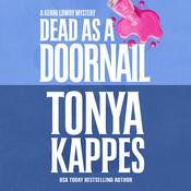 Dead as a Doornail by  Tonya Kappes audiobook