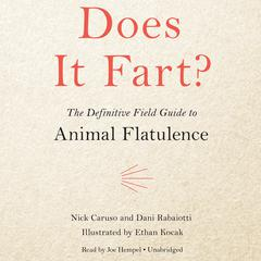 Does It Fart? by Nick Caruso audiobook