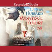 Writers of the Future Volume 34 by  L. Ron Hubbard audiobook