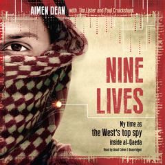 Nine Lives by Aimen Dean audiobook