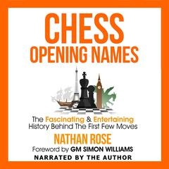 Chess Opening Names