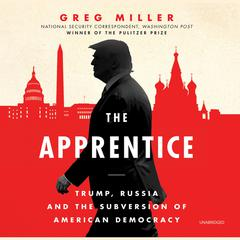 The Apprentice by Greg Miller audiobook