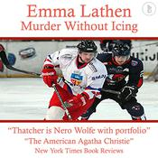 Murder Without Icing: The Emma Lathen Booktrack Edition by  Emma Lathen audiobook