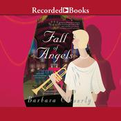 Fall of Angels by  Barbara Cleverly audiobook