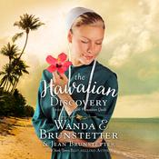 The Hawaiian Discovery by  Jean Brunstetter audiobook