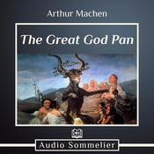 The Great God Pan by  Arthur Machen audiobook