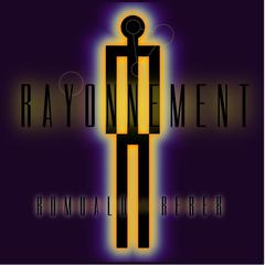Rayonnement by Romuald Reber audiobook