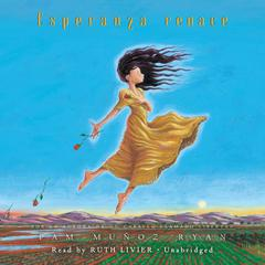 Esperanza renace by Pam Muñoz Ryan audiobook