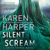 Silent Scream by  Karen Harper audiobook