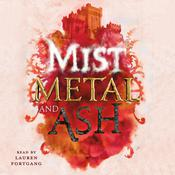 Mist, Metal, and Ash by  Gwendolyn Clare audiobook