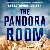 The Pandora Room by  Christopher Golden audiobook