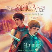 The Solstice Prince by  SJ Himes audiobook