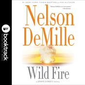 Wild Fire by  Nelson DeMille audiobook