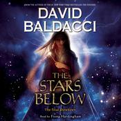 The Stars Below by  David Baldacci audiobook