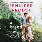 A Brand New Ending by  Jennifer Probst audiobook