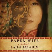 Paper Wife by  Laila Ibrahim audiobook