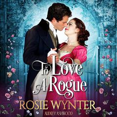 A Mysterious Rogue by Rosie Wynter audiobook