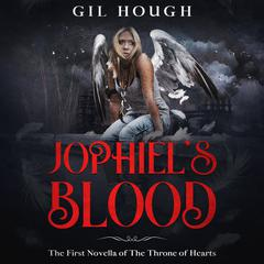 The Dark Heart of Power by Gil Hough audiobook