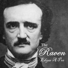The Raven by Edgar Allan Poe audiobook