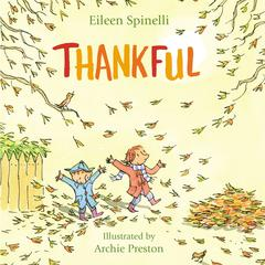 Thankful by Eileen Spinelli audiobook