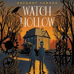 Watch Hollow by Gregory Funaro audiobook