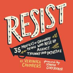 Resist by Veronica Chambers audiobook